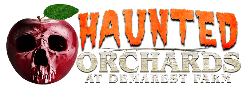 Haunted Orchards at Demarest Farms